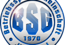 BSG Jahreshauptversammlung 2018