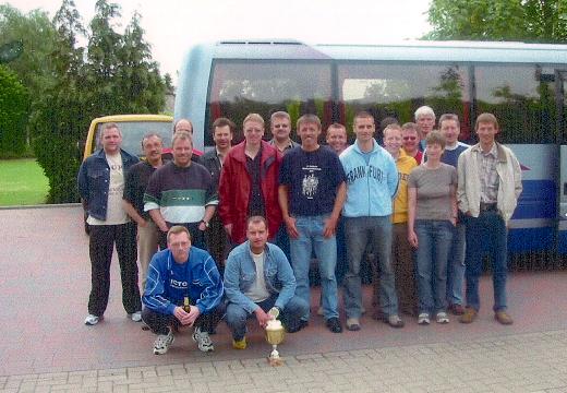 Bildergalerie der DLM 2004 in Vechta