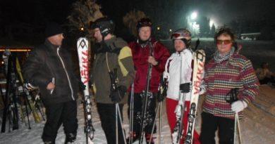 Skigruppe 2013