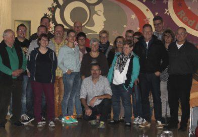 BSG Früstücksbowling 2016