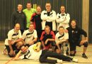 Training der Volleyballer beginnt…