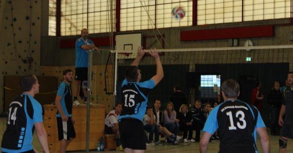 Ausrichter der DM im Volleyball stehen fest