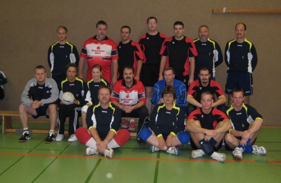 Teilnahme an der Deutschen Meisterschaft abgesagt