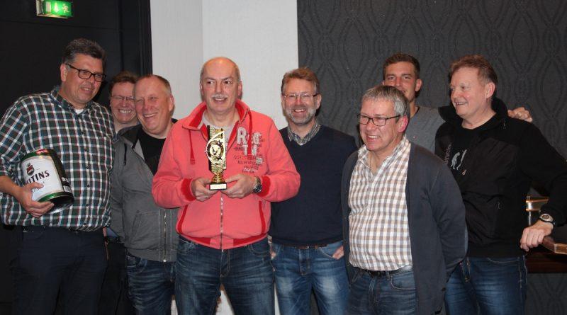 8. BSG Open 2017- Anstaltsmeister gesucht !