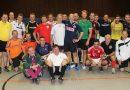 Fußballturnier Unter Uns 2015