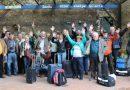 Deutsche Kegelmeisterschaften 2014 in Neustrelitz