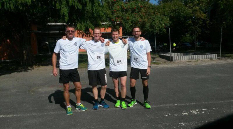 Ergebnisse der Deutschen Waldlaufmeisterschaft 2017