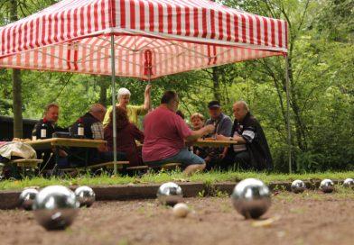 BSG spielt Boule – Petanque für Anfänger