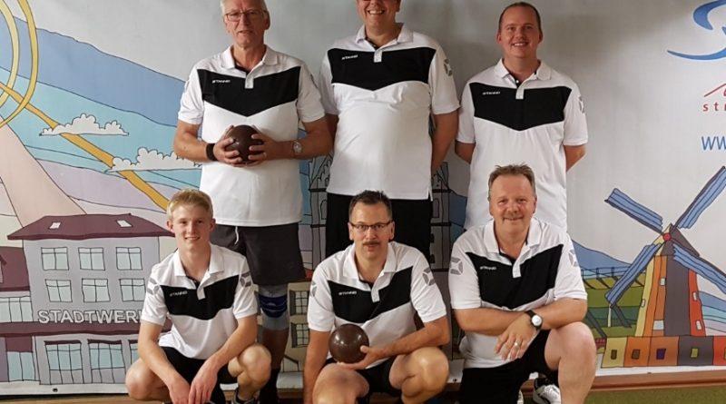 Der Spielplan BKV Soest/Werl Kreisliga B 2019
