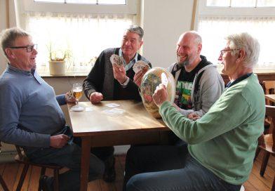 Osterpreisskat am Gründonnerstag 2018